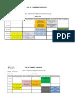 Administración de Negocios Internacional  V al XI Ciclo