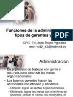 Funciones de laAdministración 01.ppt