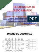 Columnas Capi Chiclayo