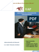 Mentoring,Monografico[1.1 FINAL]