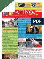 El Latino de Hoy Weekly Newspaper of Oregon | 6-05-2013