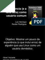 A_Experiencia_(e_a_falta_dela)_como_usuário_comum