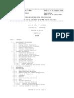 Ufgs 31 00 00 Section 31 00 00 Earthwork