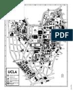 Ucla Campus Map