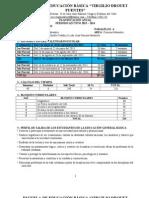 Plan Bloque CCNN 8avo