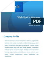 WalMarts Women