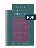 Issa Batarseh Power Electronics_PDF
