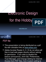 Electronic Design, BARC Feb2013
