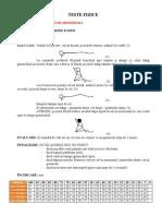 Teste Fizice Juniori