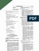 Ley que regula el Repositorio Nacional Digital de Ciencia, Tecnología e Innovación de acceso abierto