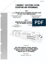GE Excitation System-paper