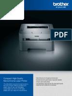 HL2130 Brochure