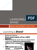 5 - Launching a New Brand COPY
