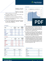 Derivatives Report, 06 Jun 2013