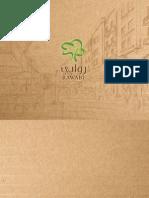 Rawabi Brochure