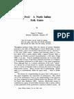 hindi folk (Dhola)