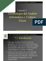 Auditor Informatico