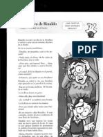 90 Ejercicios compresión lectora Santillana