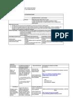 Modelo Plan de Clases Ciencias Naturales 2