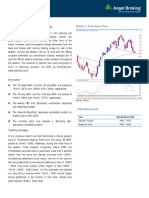 Daily Technical Report, 06.06.2013