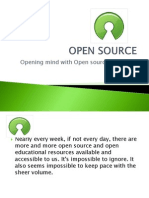 OPEN SOURCE.pptx