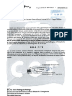 Sol.licituds CGT-PV Tragsa a la DGPEIiE