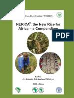 NERICA Compendium