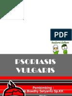 Case 3 nova Psoriasis.ppt