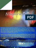 Niagara Falls Project, Vlad, Paul