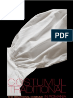Costumul Traditional Prewiew