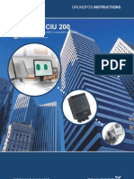 Functional Profile for Modbus CIU 200-MPC