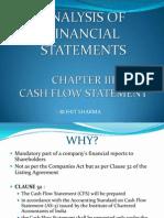 Cash Flow Statement 2