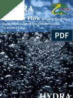 Hydra Laminar Tube Flow Aerator Systems