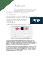 Manual Foca 2