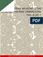 LAKIP_LKPP_2011