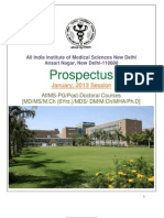 PG Prospectus January 2013 manipall pg prospectus