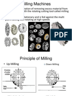 BME Milling and Grinding