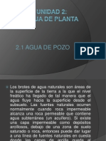 aguadepozoroxpowrpoint-110308231457-phpapp02