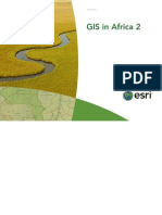Gis in Africa 2