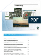 GIS analysis of access to greenspace Geography Literature review     Yumpu