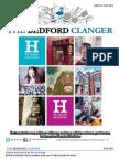 The Bedford Clanger - June 2013
