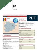 Andorra Ficha Pais