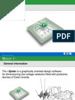 xSpider 2.10 en Prezentation Detailed