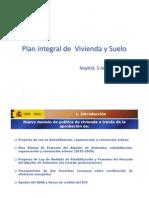 Plan Estatal de La Vivienda_2013a2016