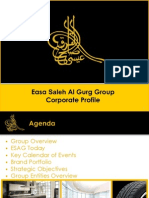 ESAG Corporate Presentation 24092012