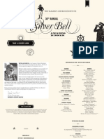 36th Annual Silver Bell Awards Dinner Journal