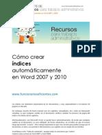 12comocrearndicesautomticamenteenword2007y2010-130218125745-phpapp01 (1)