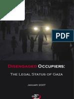 Disengaged Occupiers