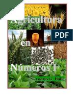 Agricultura en números - 1 - Margen bruto y Resultado agrícola