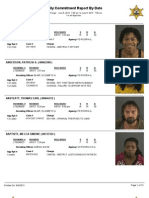 Peoria County booking sheet 06/06/13